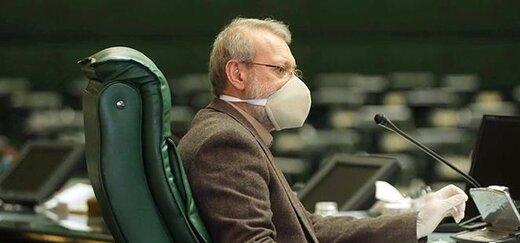 روسای مجالس دیگر کشورها پیگیر وضعیت جسمی لاریجانی بعد از ابتلا به کرونا