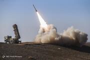 این سامانه موشکی ایران از پاتریوت آمریکا و اس ۳۰۰ روسیه قوی تر است /چند نقطه آسمان زیر پوشش پدافند هوایی ارتش است؟+عکس