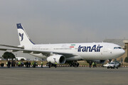 Iran's extra flight to Spain obtains license