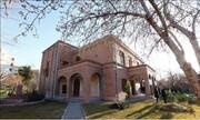 باغ وثوقالدوله تهران برای استفاده عمومی آماده میشود