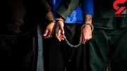 دستگیری ۵ سارق با ۷۳ فقره سرقت در آذربایجان شرقی