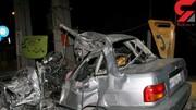 ۲ کشته در تصادف مرگبار جاده اراک
