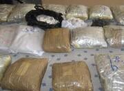انهدام باند خانوادگی مخدر در استان های مرکزی
