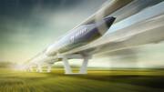 هایپرلوپ آینده سفرهای بینالمللی است؟
