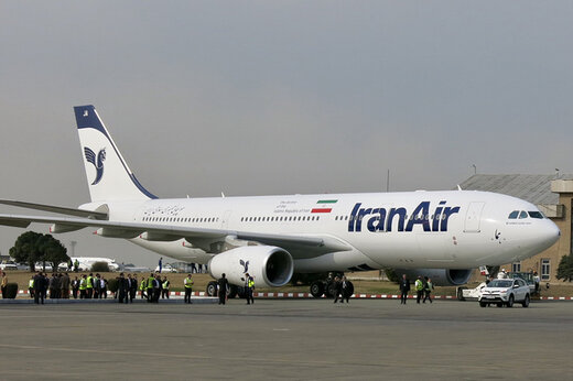 IranAir to partially resume international flights on May 14