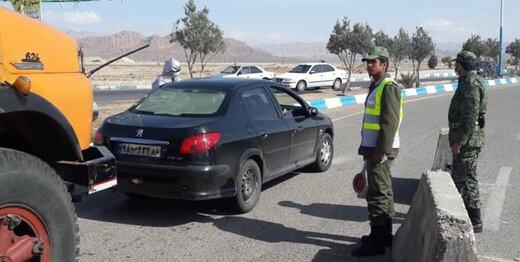 محدودیت تردد بین استانی برداشته میشود؛ ورودیهای پایتخت ترافیک نیمه سنگین دارند