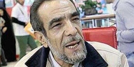 سیاوش امیری، شاعر سرودههای مذهبی و انقلابی، درگذشت