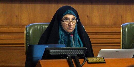 نژادبهرام: زبالهسوز هدیه شهرداری ووهان در اختیار تهران قرار نگرفت!