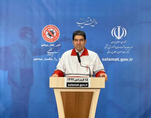 هلال احمر: وزارت رفاه اطلاعات خانوارهای نیازمند را در اختیار خیریهها بگذارد