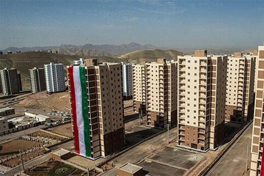 سقوط آزاد معاملات آپارتمان در فروردین/ قیمتها ۳۵ درصد بالا رفت