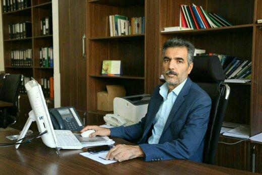ثبت بیش از ۱۲ میلیون تردد  ماشین های سنگین در محورهای مواصلاتی استان چهارمحال وبختیاری