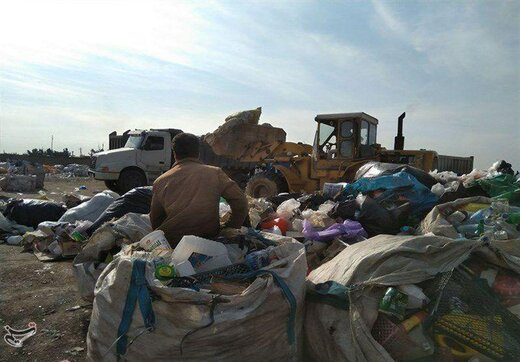 پایانی بر ۱۵ سال زبالهگردی در بخش خاوران؛ ۱۰۰۰ زبالهگرد در پاکسازی کلونیهای جنوب پایتخت جمعآوری شدند