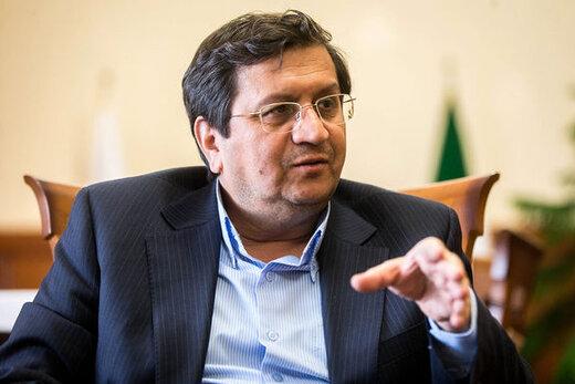 همتی خطاب به صندوق بین المللی پول: اکنون زمان عمل است / وام درخواستی ایران را از طریق اینستکس بدهید