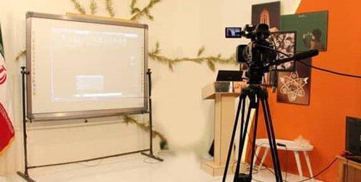 تکنولوژی به کمک آموزش رسانهای میآید