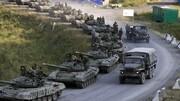 پیشرفته ترین تانک های روسی در راه سوریه