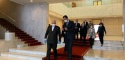 دروازه ورود کشورهای عربی به ایران