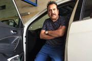 حمله یک پرسپولیسی به عابدزاده و بیرانوند
