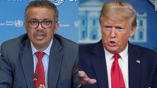 واشنگتن پست دست ترامپ را رو کرد