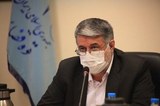 جایگاه زندان استان یزد در رتبه بندی سازمان زندان های کشور عالی است