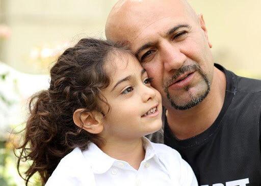 معمای آرات حسینی و پدرش