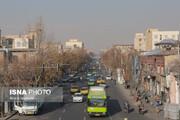 تداوم هوای مطلوب در پایتخت
