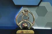 لیگ قهرمانان آسیا در قطر متمرکز میشود؟