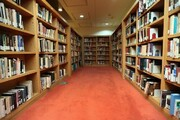 تمدیدِ امانت کتابهای کتابخانه ملی برای مردم