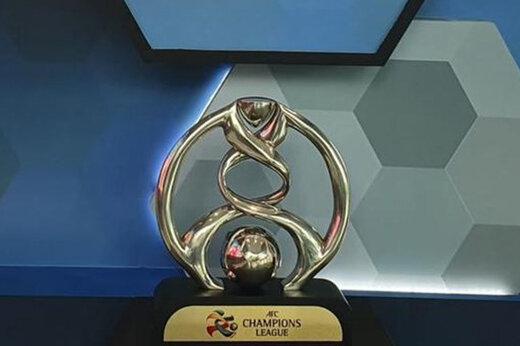AFC تاریخ شروع  لیگ قهرمانان را اعلام کرد