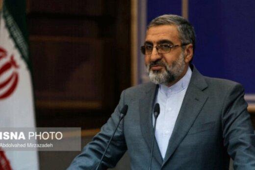 واکنش سخنگوی قوه قضاییه به قرارداد ۲۵ ساله ایران و چین
