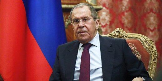 روسیه پاسخ آمریکا را داد