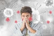 احتمال ابتلای بیماران کووید ۱۹ به «سندروم گیلن باره»