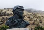 17 سال پس از کوچ ابدی، ستون کوهنوردی ایران همچنان گمنام مانده است