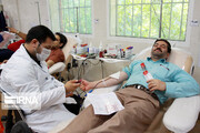 اعلام ساعت فعالیت مراکز اهدای خون تهران در ماه رمضان