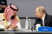 پوتین و بن سلمان بر سر یکدیگر فریاد زدند؛ ولیعهد عربستان تهدید به جنگ کرد!