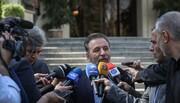 احتمال مذاکره ایران و آمریکا بر سر برجام از نگاه واعظی