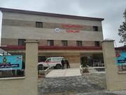افتتاح مرکز جراحی محدود امام رضا (ع) ناوگان شمال نیروی دریایی ارتش