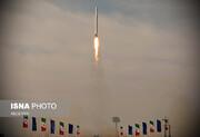 واکنش رئیس ستادکل نیروهای مسلح به پرتاب موفق اولین ماهواره نظامی سپاه