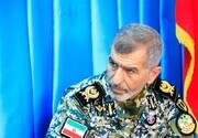 توزیع بیش از ۲ هزار بسته معیشتی در راستای «کمک مومنانه» توسط ارتش در فارس