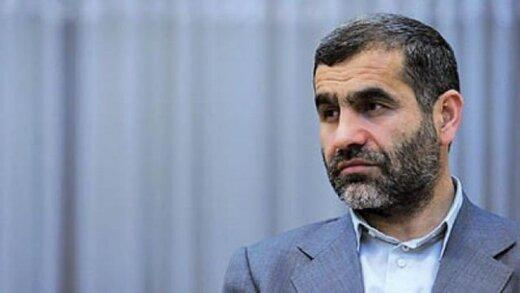 روایت توئیتری وزیر احمدی نژاد از جلسه نامزدهای ریاست مجلس یازدهم