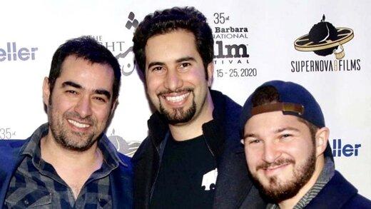 ماجرای شهاب حسینی و شرکت بینالمللی فیلمسازی