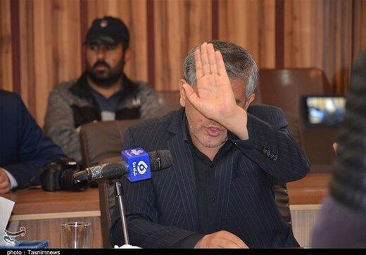 استیضاح شهردار یاسوج رای نیاورد