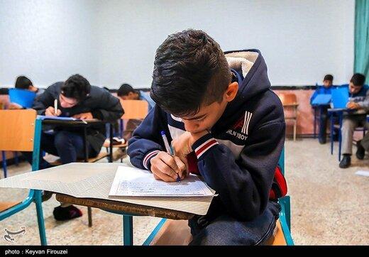 پررنگ شدن تصمیمگیری معلمان در امتحانات پایان سال دانشآموزان
