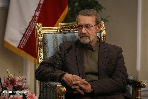گفتگوی لاریجانی با وزیر آموزش و پرورش درباره وضعیت تعطیلی مدارس و آموزش دانش آموزان