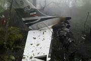 ببینید   سقوط هواپیمای نیروی انتظامی در سلمانشهر