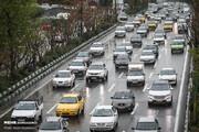 ببینید | ترافیک صبحگاهی تهران در اولین روز ماه مبارک رمضان
