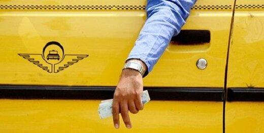 مسافران تاکسی کرایه اضافه نپردازند/ توضیحات مدیرعامل سازمان تاکسیرانی تهران