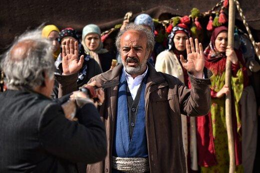 حضور بهرام توکلی در «نون.خ ۳» تکذیب شد