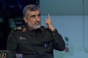 مخالفت رهبر انقلاب با خرید موشک به روایت فرمانده هوافضای سپاه