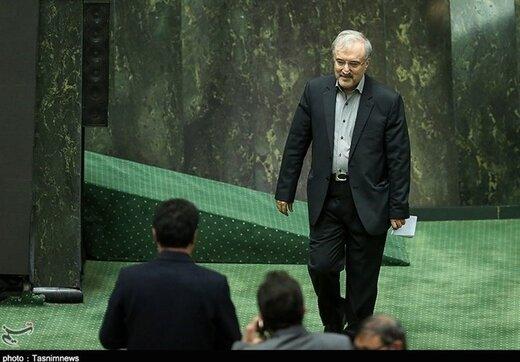 وزیر بهداشت: میزان بهبودیافتگان کرونا در ایران یک رکورد ناب بینالمللی است