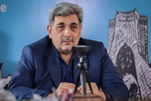 ببینید | دیدار مجازی شهردار تهران و لندن/ حای: ایران همزمان با دو ویروس میجنگد